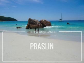 Die Traumstrände der Seychellen Insel Praslin