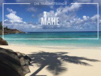 Die Traumstrände der Seychellen Insel Mahe