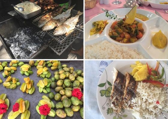 Kreolische Kuche Reisetipps Fur Die Seychellen
