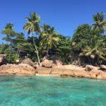 Privatinsel St. Pierre auf den Seychellen