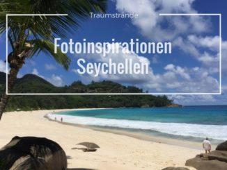 Fotoinspirationen Seychellen