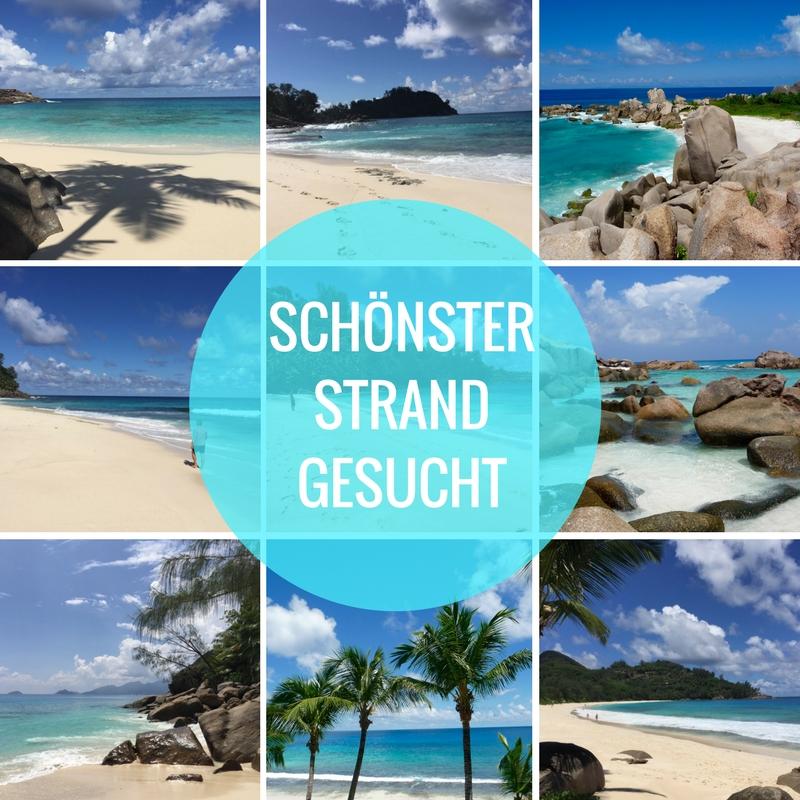 Die schönsten Strände der Welt | Reisetipps für die Seychellen